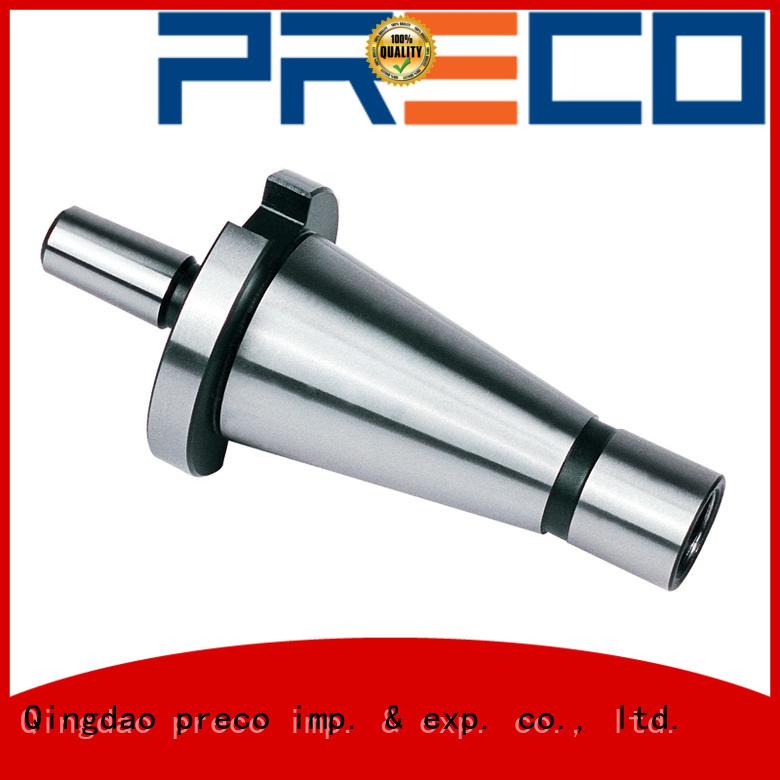 PRECO milling drill chuck supply for lathe