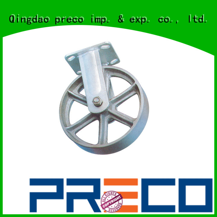 top trolley wheels iron chinese manufacturer for Scaffold