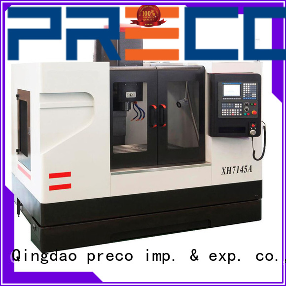 vertical cnc machine machineChina manufacturer for automotive industry