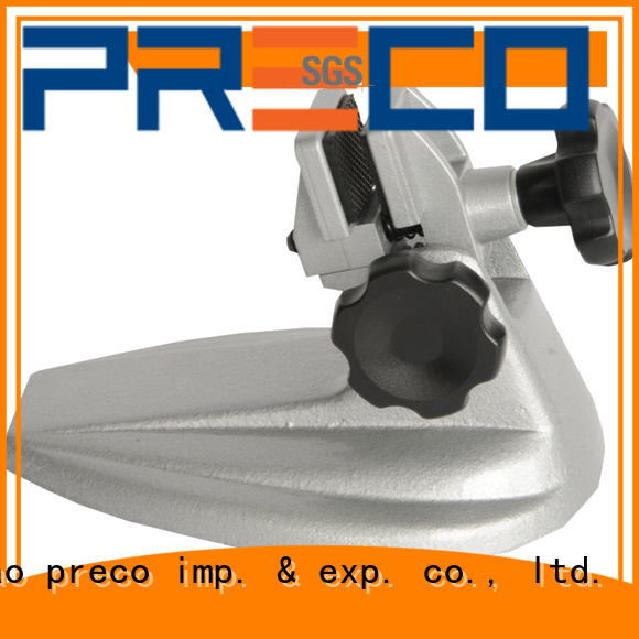 PRECO stands micrometer with stand