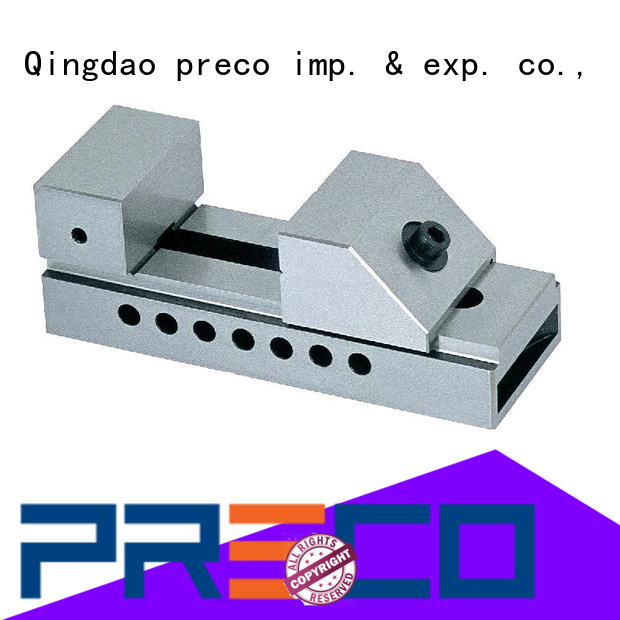 machine vise vise overseas market for factory