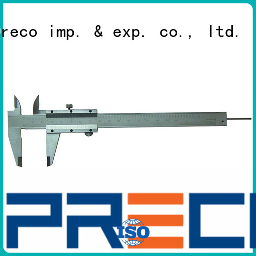 top vernier caliper precision gauge company