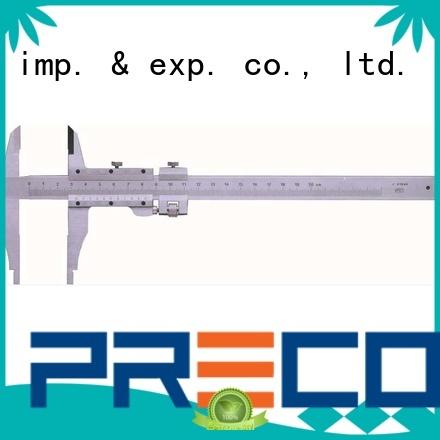 inside vernier caliper stainless for inside PRECO