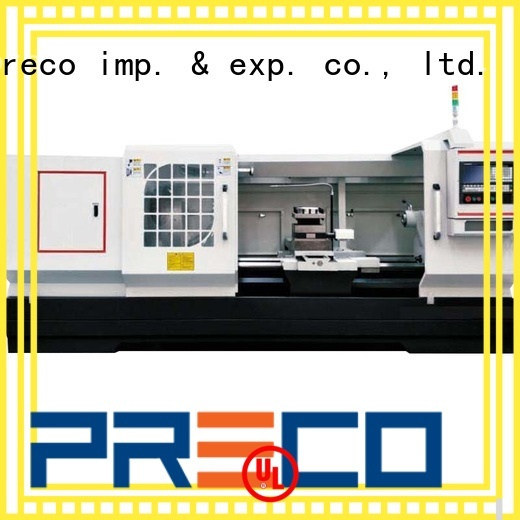 PRECO vertical cnc machine company for machine center