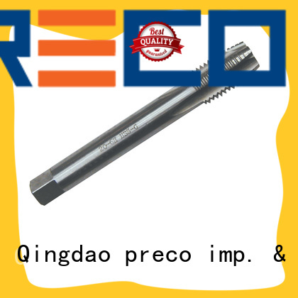 PRECO new what is a taper tap used for for business
