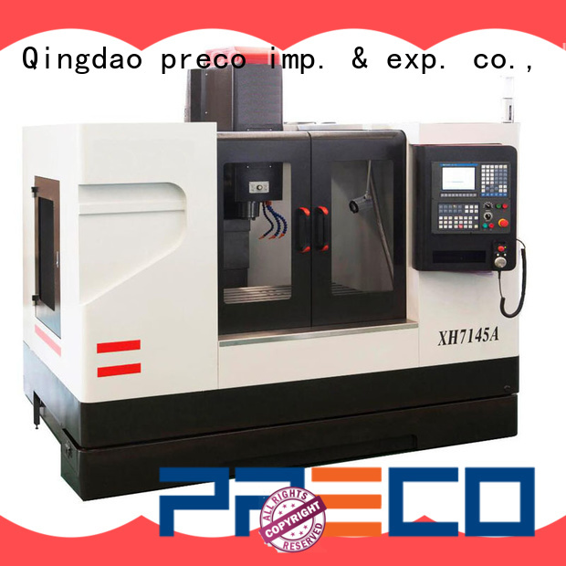 PRECO professional machining center purchase online