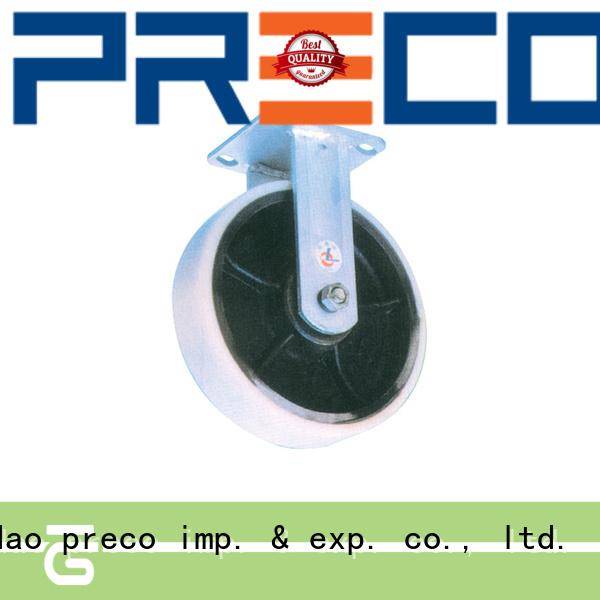 PRECO pneumatic wheels and castors suppliers for car