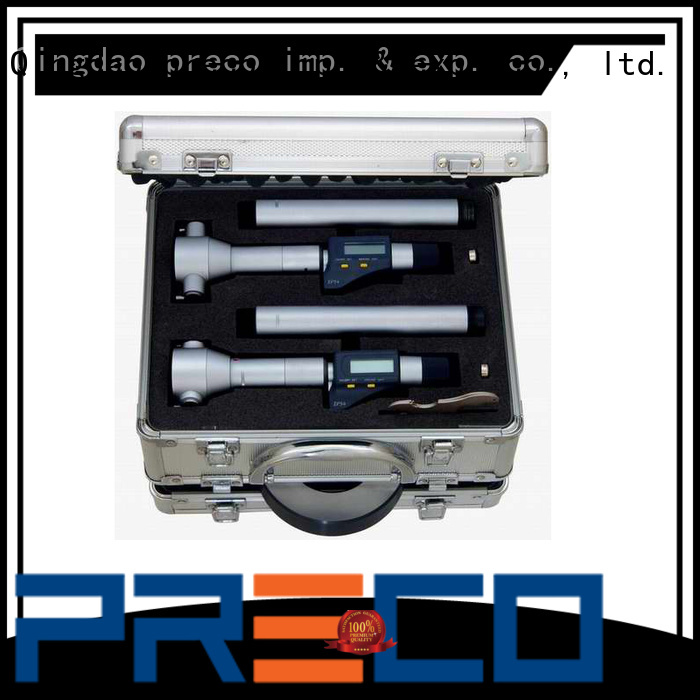 PRECO best quality inside diameter micrometer for business engineering
