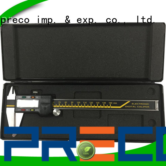 PRECO auto digital vernier source now for workshop