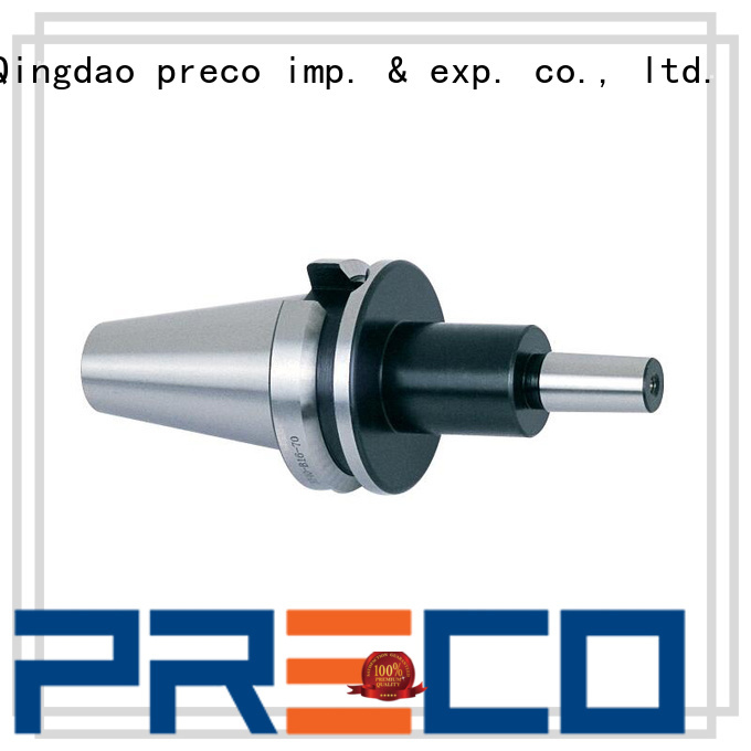 PRECO press keyless drill chucks for lathe