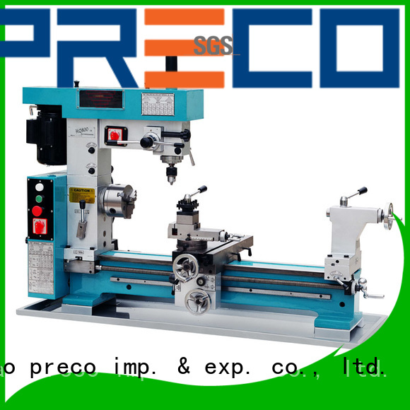 PRECO multi purpose wood cutting tool factory
