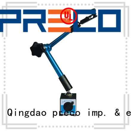 PRECO stand dial indicator base manufacturers for dial test indicators