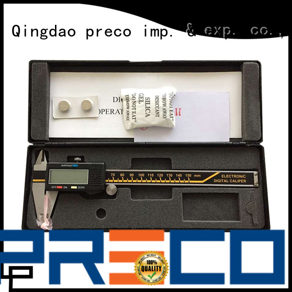 PRECO calipers digital measuring calipers source now for warehouse
