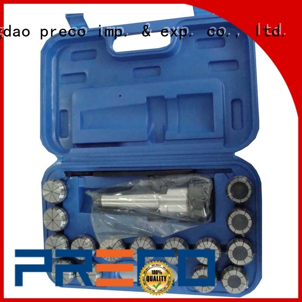 PRECO inch precision collet purchase online for cnc lathe