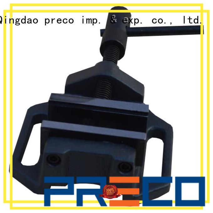PRECO best machine vise