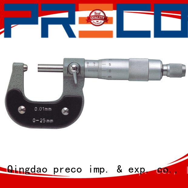 outside micrometer friction quick transaction for Measurement Tool