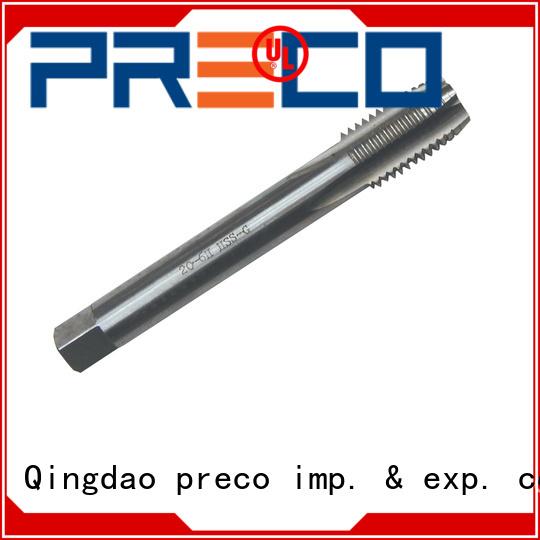 PRECO high-quality define chamfer manufacturers