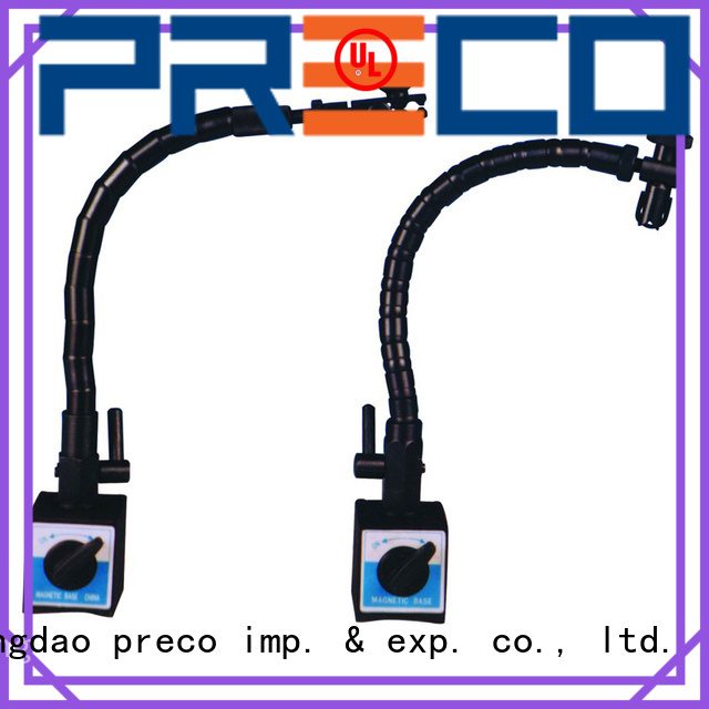 PRECO universal dial indicator base from China for dial indicators