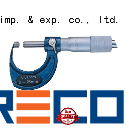 PRECO anvils inside thread micrometer chinese manufacturer
