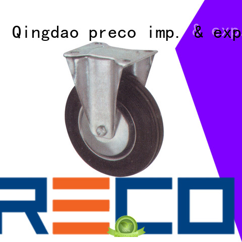 PRECO best swivel caster wheels factory For Hospital
