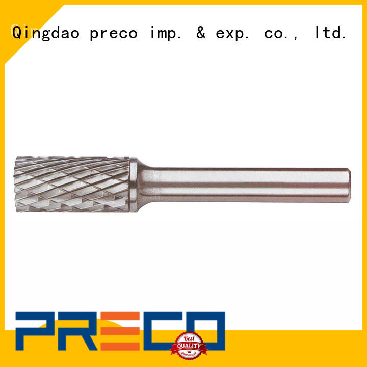 PRECO shape carbide tools manufacturers for cutting metal