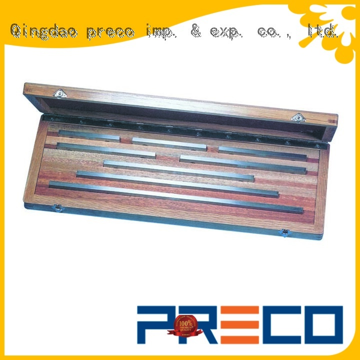 ceramic gauge blocks inch suppliers for Caliper