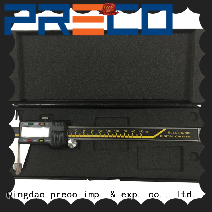 PRECO electronic caliper for workshop