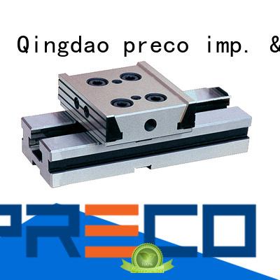 PRECO high quality precision machine vise company for factory