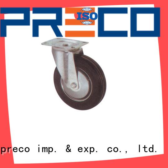 PRECO al swivel caster wheels for car