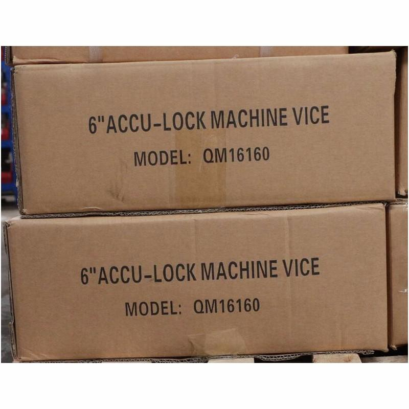 PRECO qkg machine vise manufacturers for tool maker-2
