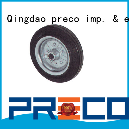 PRECO latest heavy duty wheels For Furniture Wheels