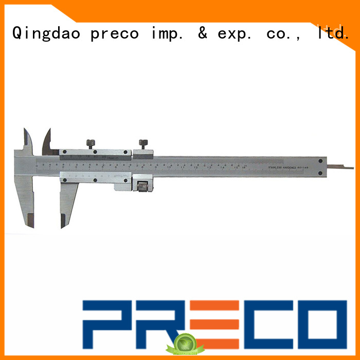 wholesale vernier depth gauge stainless factory for inside