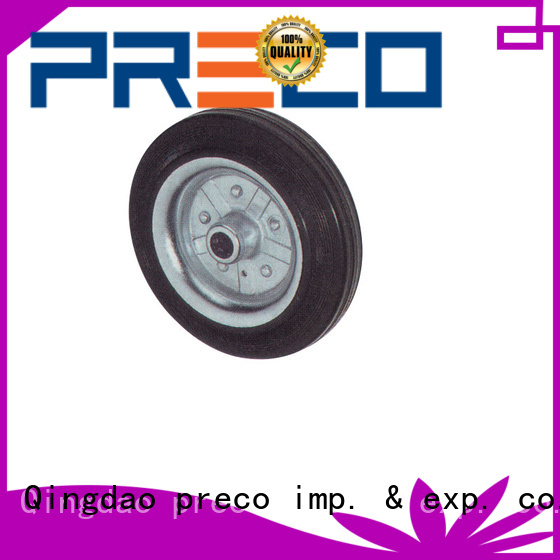 PRECO hot recommended poly wheels polyamid for car