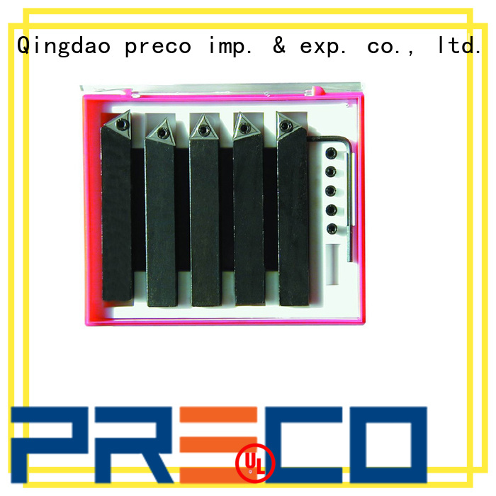 high-quality lathe tools 9pcs supply for wooding working