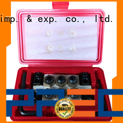 PRECO wholesale t slot clamping kit manufacturers for measuring