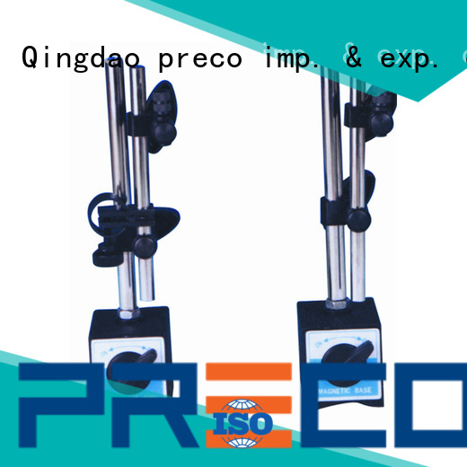 PRECO latest magnetic stand from China for dial test indicators