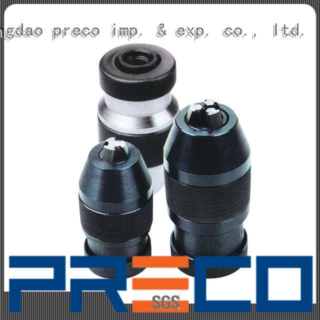 PRECO latest drill arbor manufacturers for machine