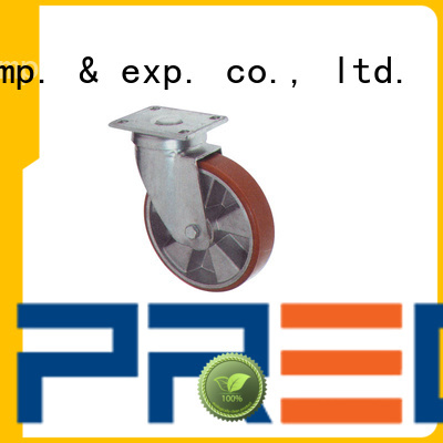 PRECO wholesale heavy duty caster wheels supply for Scaffold