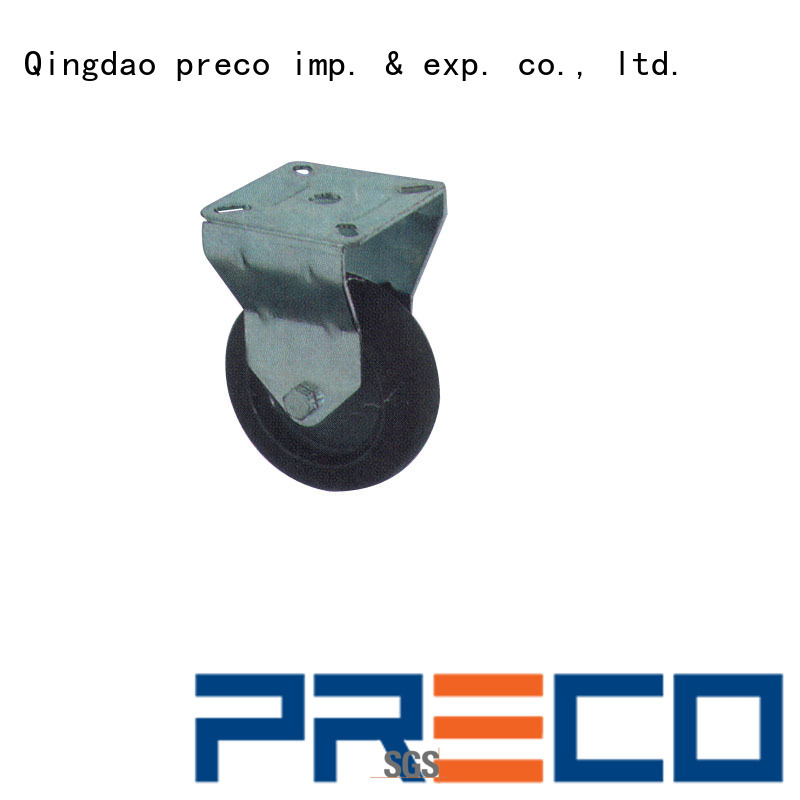 PRECO best quality large caster wheels company for Scaffold