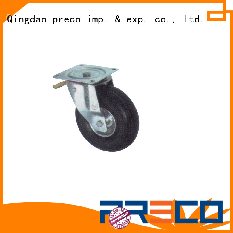 PRECO body industrial wheels company for Scaffold