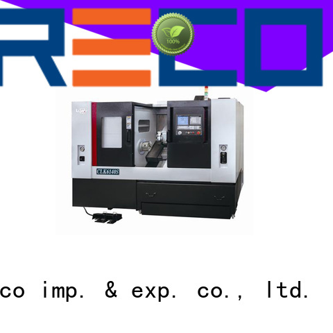 PRECO top vertical cnc milling machine factory for machine center