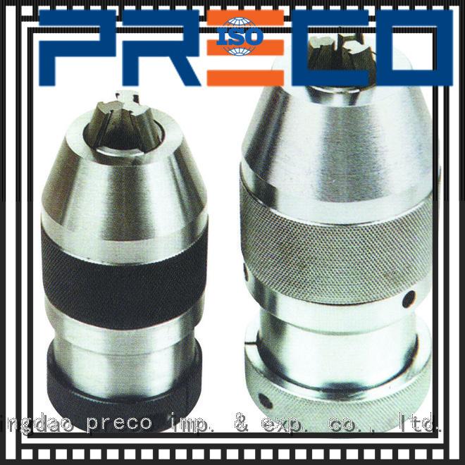 PRECO top precision drill chuck manufacturers for machine