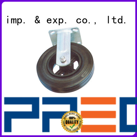 PRECO top large casters China Factory for Scaffold
