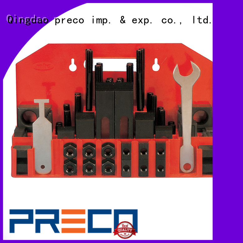PRECO wholesale cheap clamp kits for measuring