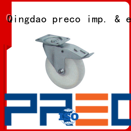 PRECO trolley swivel casters trader for car
