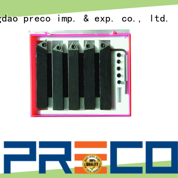 PRECO trustworthy metal lathe tools online for wooding working