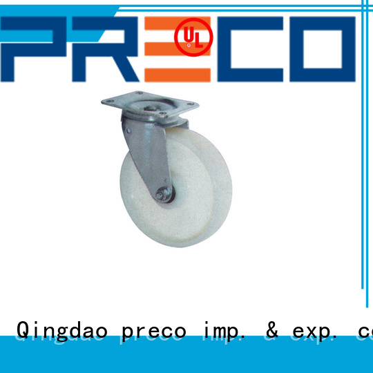 heavy industrial casters for car PRECO