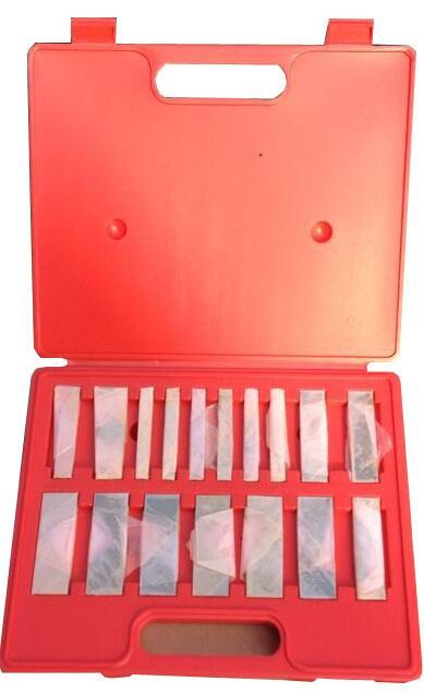 safety machinist parallels precision manufacturer for Hold Down Set Up-3