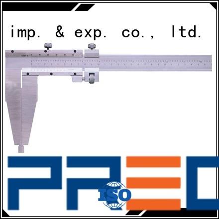 PRECO high-quality vernier caliper precision customized for depth measurements