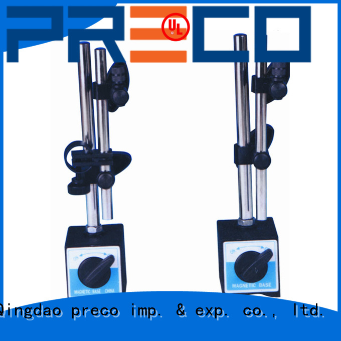 hot recommended magnetic dial stand hydraulic quick transaction for dial indicators